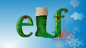 Elf Jr., The Musical -  A Treat for Lovers of Christmas Stories Presented by VIBE Music Center | Uptown Theatre in Richland, WA