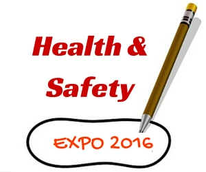 The 2016 Health and Safety Expo - Wade Through Safety Precautions and Health Tips While at Work and at Home in Pasco, WA