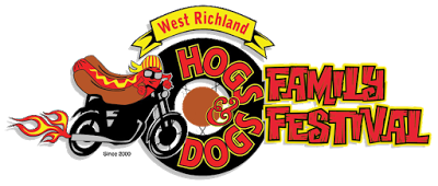 Annual Hogs & Dogs Event In West Richland Washington
