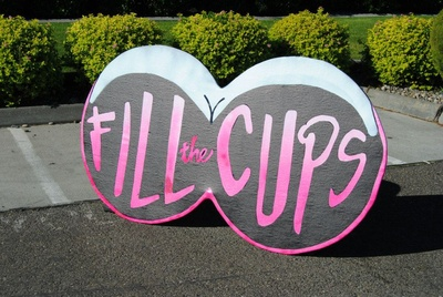 Annual Fill The Cups Rattlesnake Mountain Harley-Davidson Kennewick