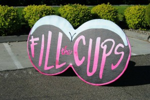 5th Annual Fill the Cups: Breast Cancer Awareness and Prevention Event in Pasco, WA