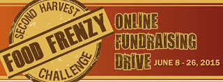 2nd Harvest Food Frenzy Fundraising Drive In Pasco, Washington