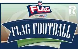 NFL Flag Football for Boys and Girls | Regular Registration and Games in Richland WA
