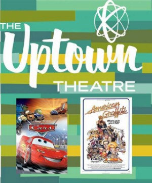 Free Showing at The Uptown Theatre Featuring Cars and American Graffiti | Money-Saving Activity That Kids and Adults Alike Will Love | The Uptown Theatre in Richland, WA