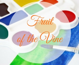 Wet Palette Party Presents 'Fruit of the Vine': Create a Unique Fruit Painting Using Watercolors | Richland, WA