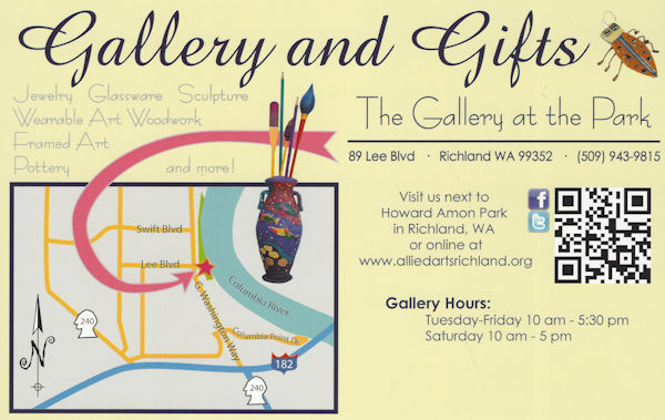 The Gallery At The Park in Richland Washington