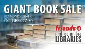 Giant Book Sale: Great Deals Book Enthusiasts Should Not Miss! | Mid-Columbia Libraries Kennewick Branch