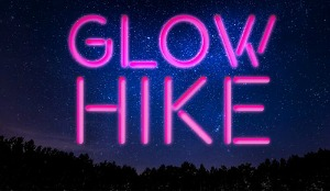 Mid-Columbia Libraries' Glow Hike: Light Up the Badger Mountain with Things That Glimmer in Richland, WA