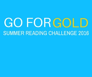 Summer Reading Challenge 2016 : 'Go For Gold': Brave the Challenges, Savor the Rewards | Mid-Columbia Libraries