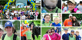 Great Strides - Cystic Fibrosis Foundation In Richland, Washington