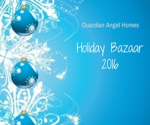 Guardian Angel Homes' Holiday Bazaar 2016: A Spectacular Early Christmas Gathering for Vendors and Shoppers | Richland WA