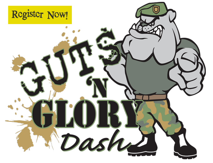 Guts & Glory Dash At The Benton County Fairgrounds Kennewick, Washington
