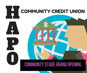 Hanford Atomic Products Operations (HAPO) Community Stage Grand Opening Celebration | Richland, WA
