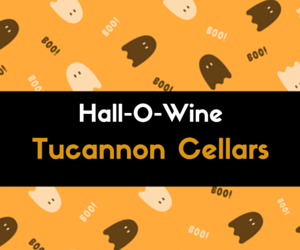 Hall-O-Wine At Tucannon Cellars In Benton City, Washington