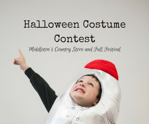 Halloween Costume Contest Hosted by Middleton's Country Store and Fall Festival | Pasco, WA