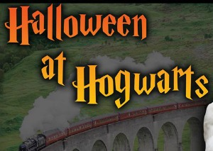 Halloween at Hogwarts Presented by The Academy of Children's Theatre in Richland, WA