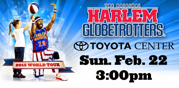 "The Harlem Globetrotters ""Washington Generals' Revenge"" Tour Kennewick, Washington"