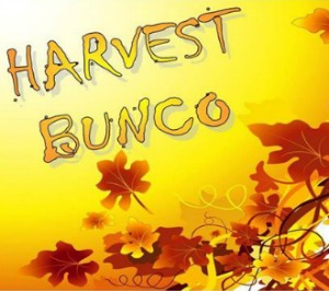 Harvest Bunco: Have Fun, Help Encourage Women to Live Their Dreams and Fight Bullying in Kennewick, WA