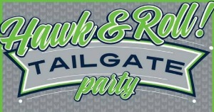Hawk and Roll Tailgate Party: Socialize, Eat and Enjoy the Game | Richland, WA