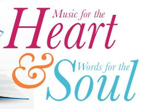 Music for the Heart and Words for the Soul with Mid-Columbia Mastersingers at Richland Washington Public Library