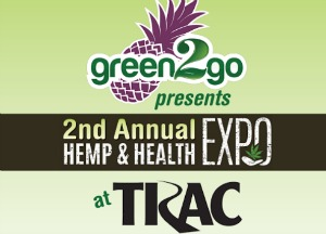 2nd Annual Hemp and Health Expo: Breaking the Stigma About Cannabis Plant in Pasco, WA