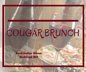 Cougar Brunch and Bubbles at Bookwalter Wines: Tasty Wine and Food - A Treat to the Body and Soul | Richland, WA