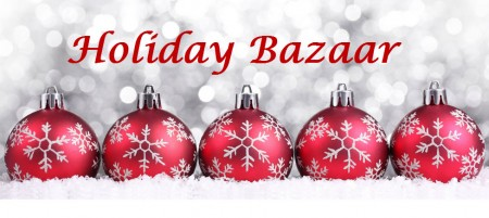 Guardian Angel Homes' Annual Holiday Bazaar Richland, Washington