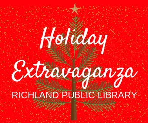 Holiday Extravaganza: A Day Filled with Merrymaking Activities | Richland Washington Public Library