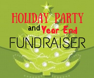 Holiday Party and Year End Fundraiser Presented by the SCRAP Tri-Cities | Richland, WA