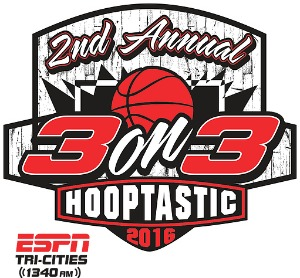 Hooptastic 3-on-3 Tournament: An Indoor and Outdoor Sporting Competition | Southridge High School in Kennewick