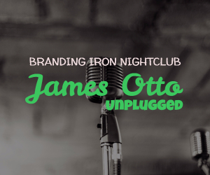 James Otto Unplugged | 'Just Got Started Lovin' You' Singer Performs at The Branding Iron | Kennewick