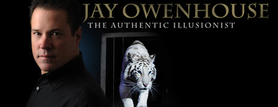 Jay Owenhouse Live At Toyota Center In Kennewick, Washington