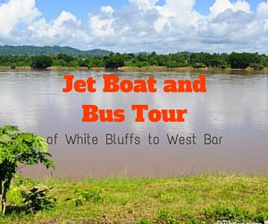 Jet Boat and Bus Tour of White Bluffs to West Bar: Savour the Exquisiteness of Columbia River | Richland, WA