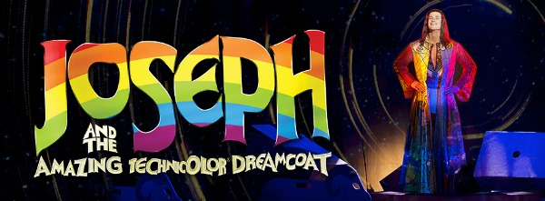 Joseph and the Amazing Technicolor Dreamcoat: The Musical Interpretation of the Biblical Story of Joseph in Genesis | Toyota Center, Kennewick
