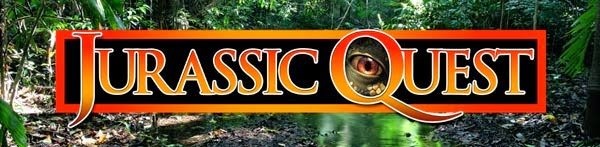 Dinosaur Adventure: Jurassic Quest At TRAC Center Pasco, Washington