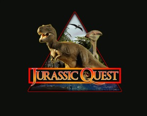Jurassic Quest - An Exciting Adventure That Features Life-Size Dinosaurs | Pasco, WA