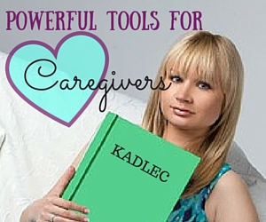 Powerful Tools for Caregivers: 6-Week Series for Developing Self-Care Tools by Kadlec Neurological Resource Center | Richland, WA