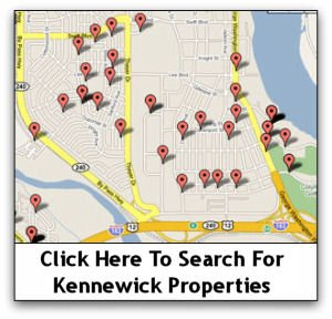 Kennewick Washington Homes For Sale