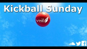 Kickball Sunday at The Vine Church: Inflatable Obstacle Course, Water Activites and More! | Kennewick