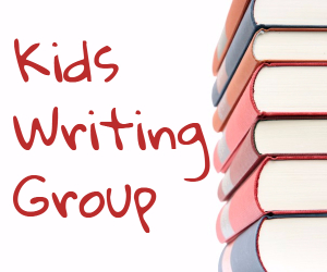 Kids Writing Group (1st to 5th Grades) - Learning the Process of Writing and Illustrating Books at Richland Washington Public Library - Jan. 31