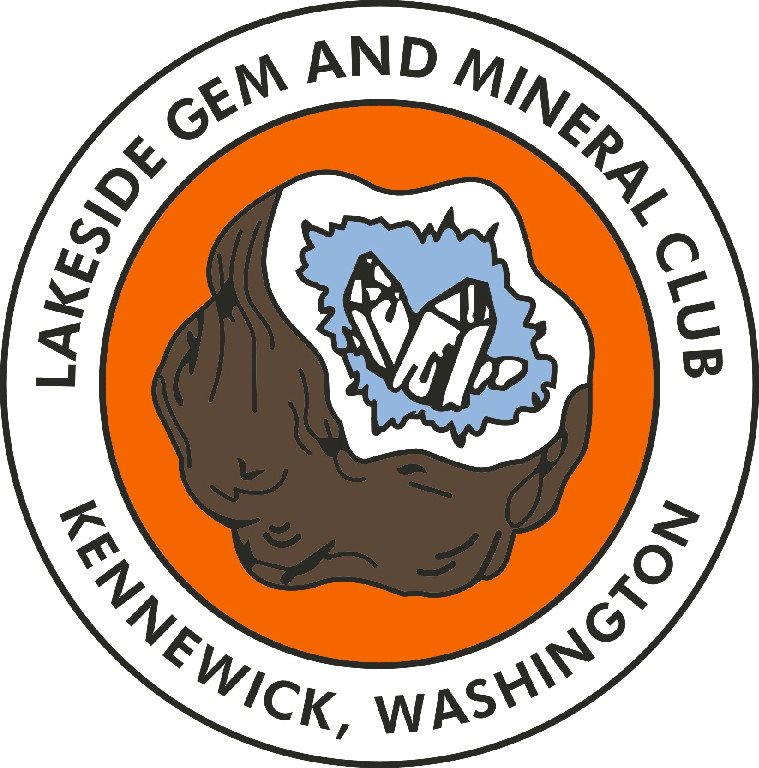 19th Annual Gem And Mineral Show In Kennewick, Washington