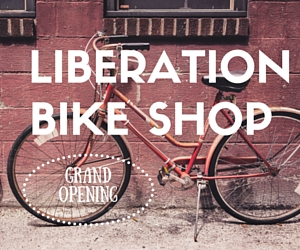 Liberation Bike Shop's Grand Opening: A Family-Friendly Bicycle Hub | Kennewick