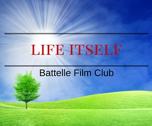 Battelle Film Club Presents