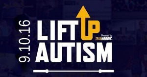 Aegis Team CrossFit: Lift Up Autism 2016 | A Support for the Early Diagnosis and Treatment of Autism in Pasco WA