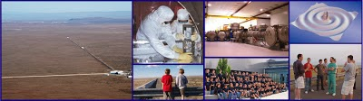 LIGO Hanford Observatory Richland's Fourth Friday Public Tour Richland, Washington