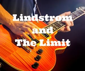 'Lindstrom and The Limit' to Exhibit Highly Entertaining Sorts of Tunes for the Summer Music Series | Richland, WA