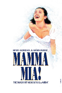 Mamma Mia! Live At The Toyota Center In Kennewick, Washington