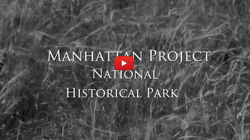 Manhattan Project National Park Tour at Hanford Washington