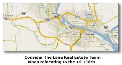 Tri City Washington Real Estate