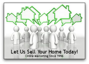 Let us show you how we sell your home!